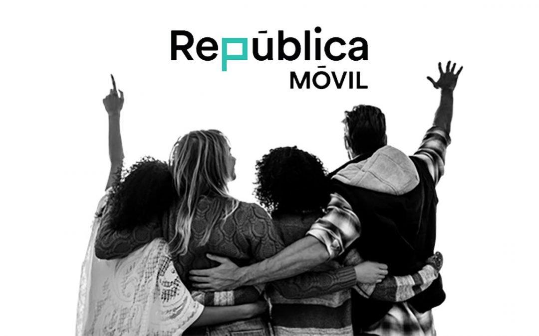 11 de junio: trasvase de clientes de República Móvil a Simyo sin cambiar de SIM