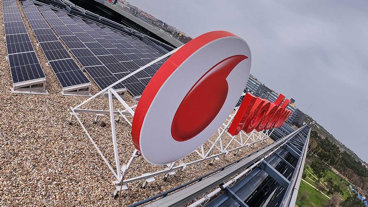 Vodafone subirá precios, julio 2021