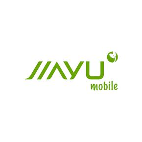 Logo Jiayu Mobile