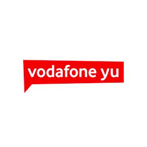 Logo Vodafone yu