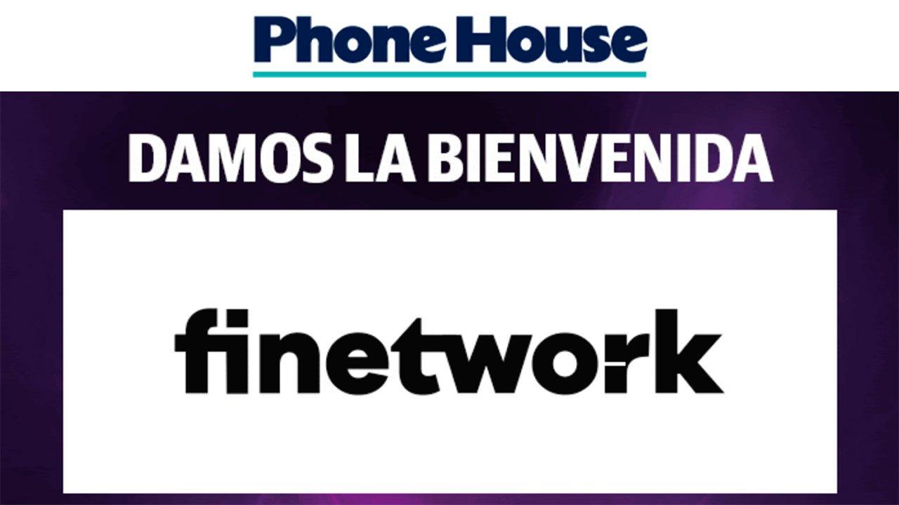 Ofertas Phone House Finetwork