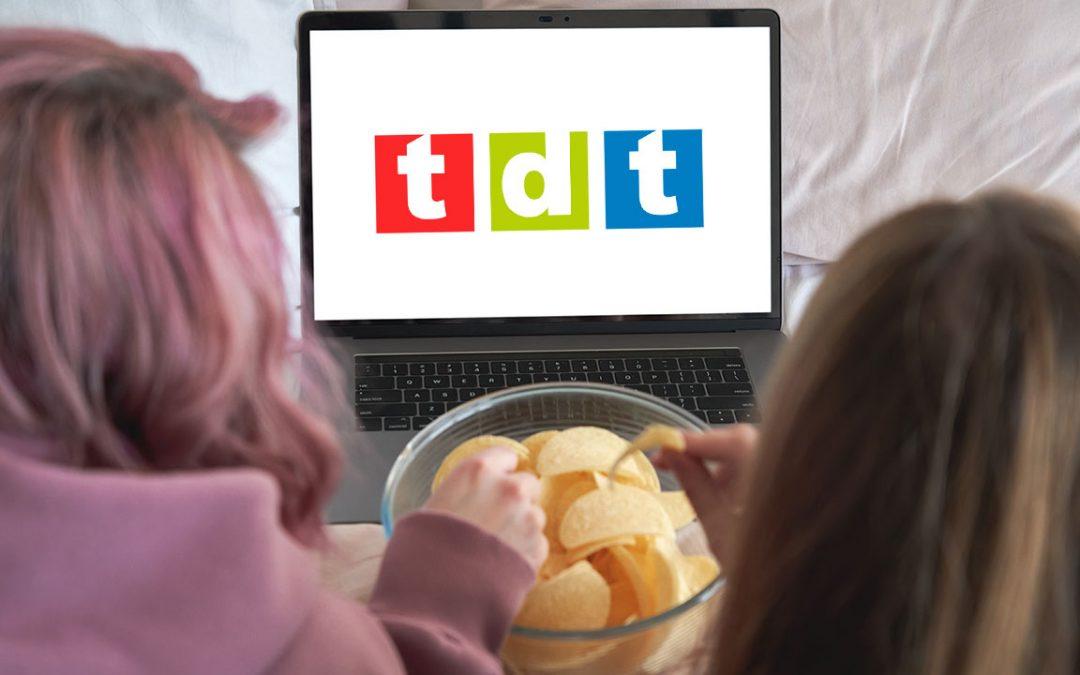 Cómo ver los canales TDT sin antena por internet gratis