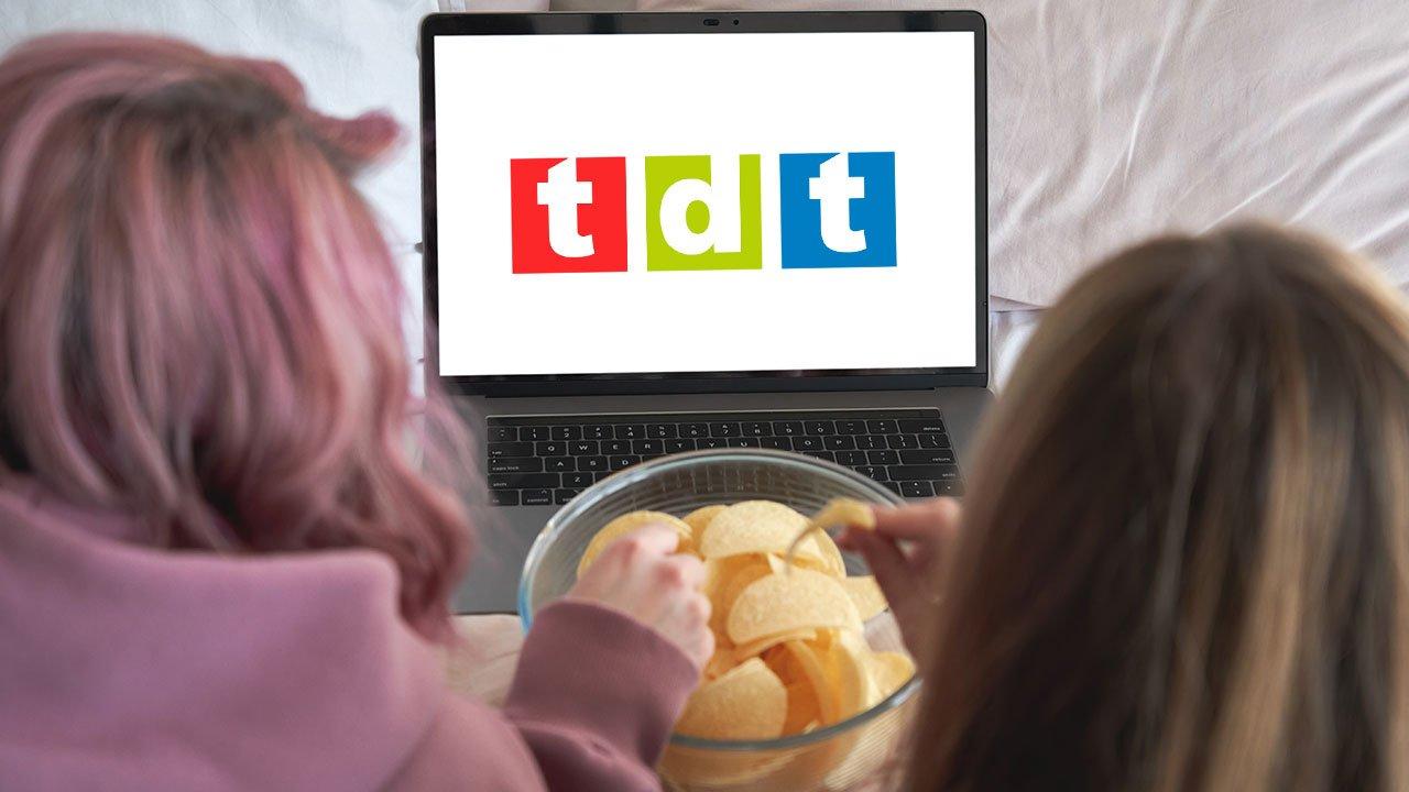 Cómo ver TDT por internet