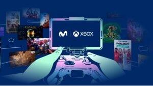Movistar Xbox Game Pass Ultimate