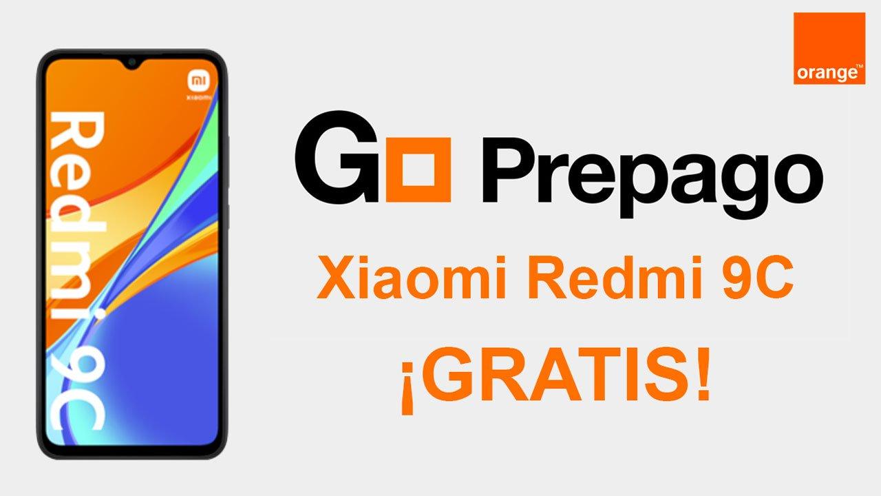 Orange prepago móvil gratis verano 2021