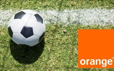 Orange ofrecerá el fútbol desde 95 euros al mes la próxima temporada