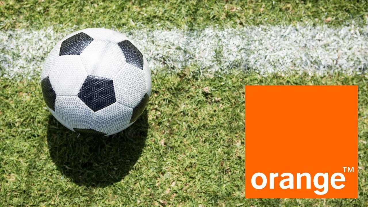 Orange renueva fútbol temporada 2021-2022