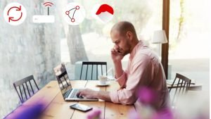 Vodafone internet segundas residencias flexible, letra pequeña