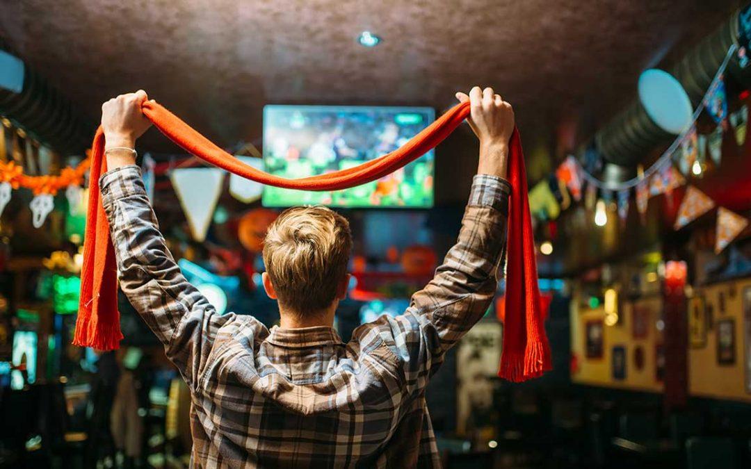 Fútbol para bares en la temporada 2021/22: todas las ofertas