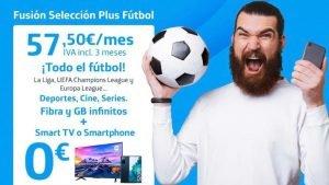 Promo Movistar smart TV gratis