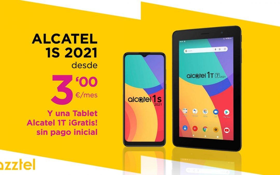 Jazztel se apunta a los packs de smartphone y tablet : así es la oferta
