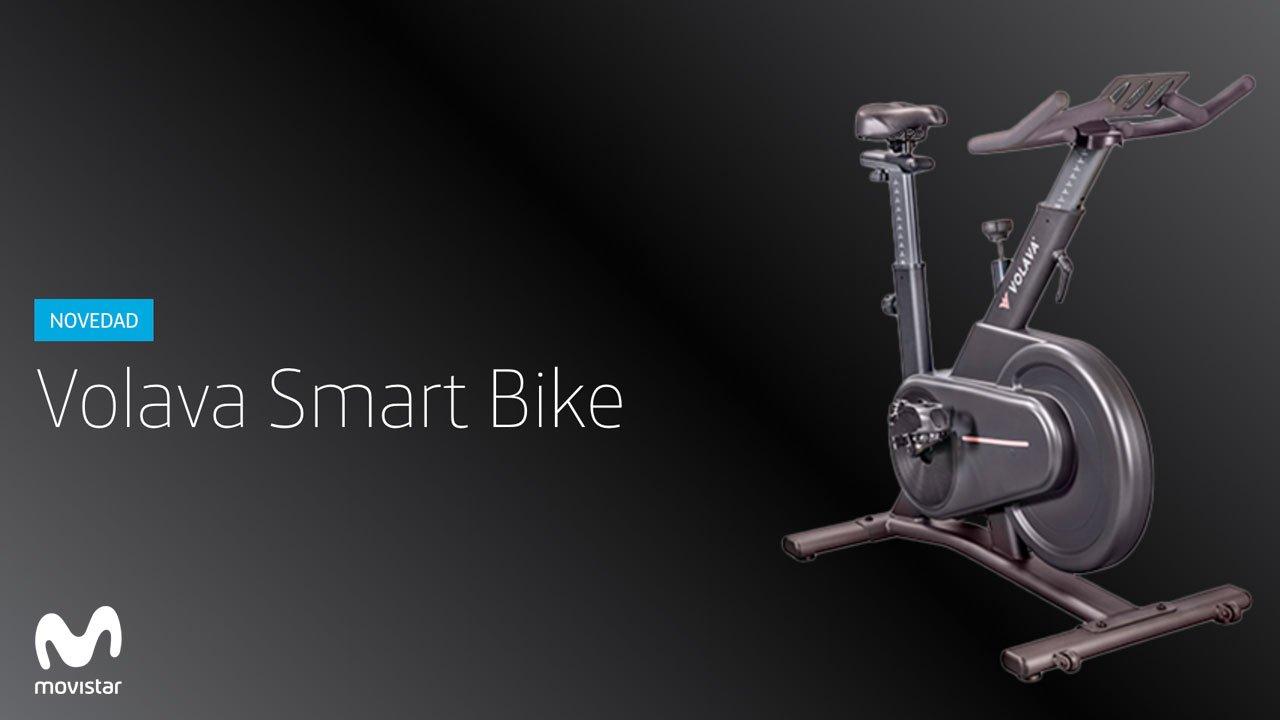 Oferta Movistar Volava Smart Bike