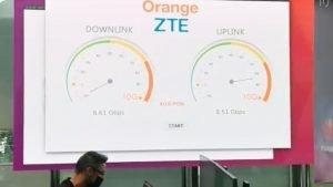 Orange fibra 10 gigas